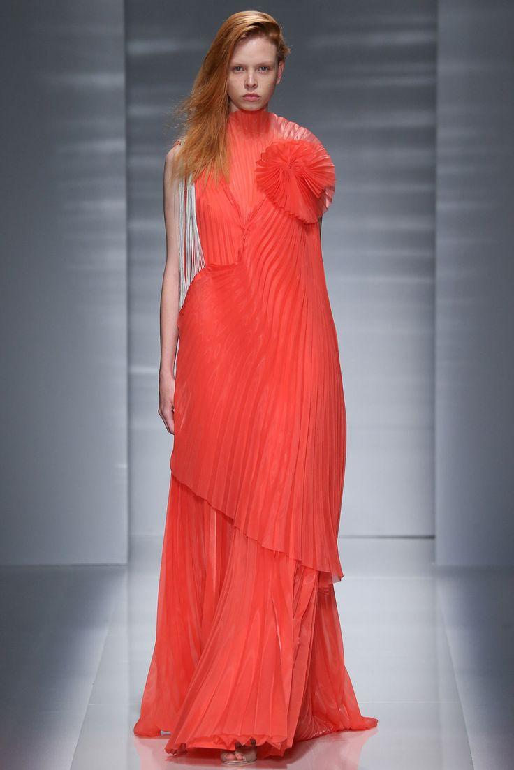 Vionnet Haute Couture SS15