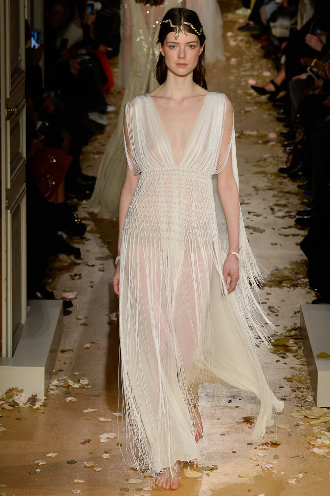 Valentino Haute Couture SS16