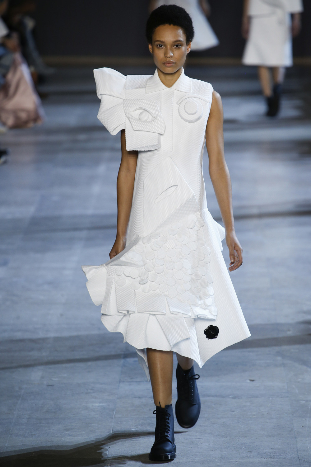 Viktor & Rolf Haute Couture SS16