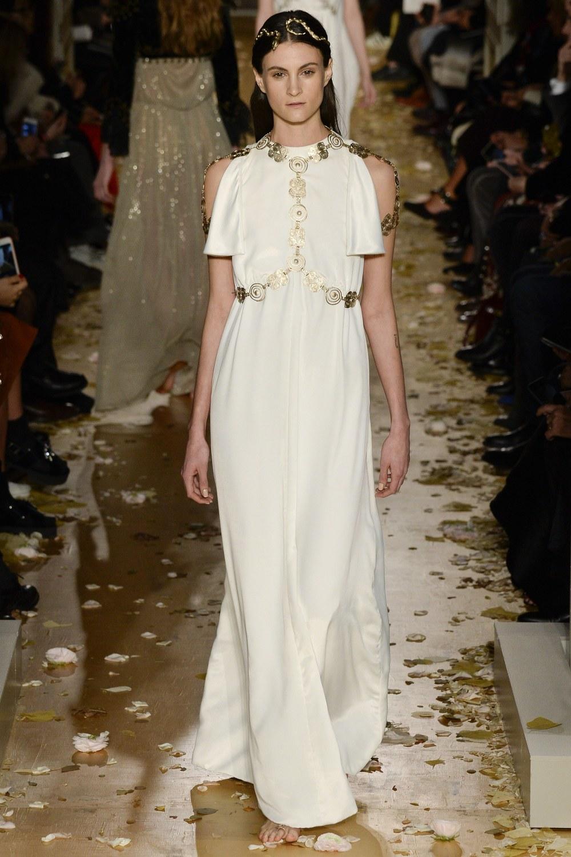 Maison Valentino Haute Couture SS16