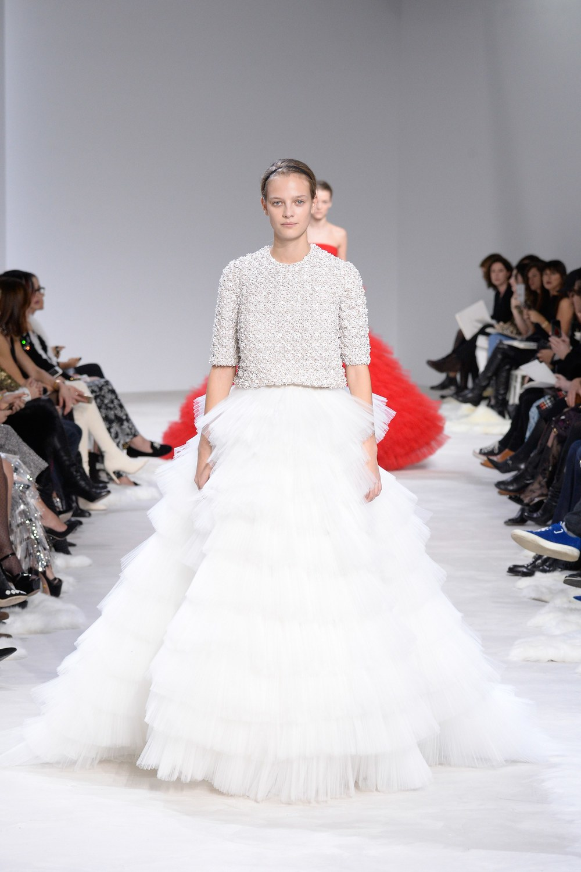 Gimbattista Valli Haute Couture 10