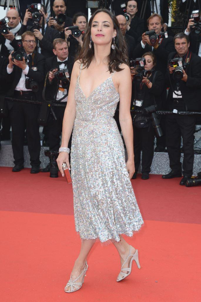 Berenice Bejo in Valentino