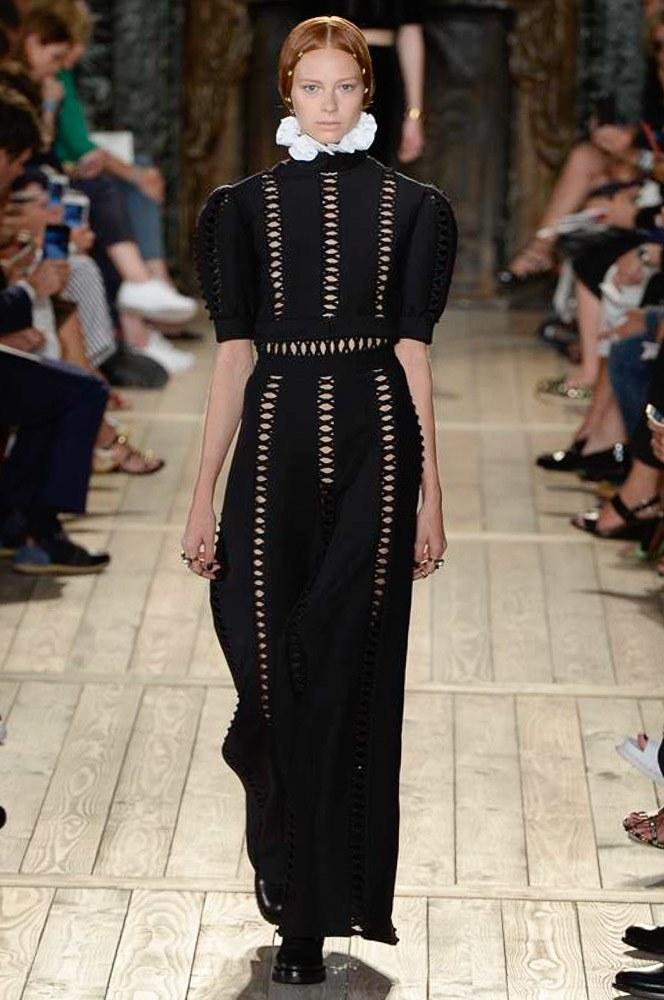 Maison Valentino Haute Couture AW16