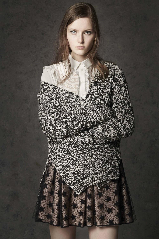 No 21 Pre Fall 16 - skirt
