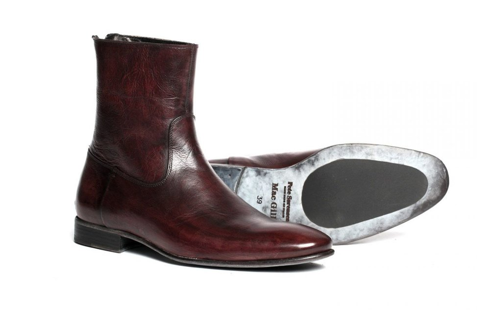 Mac Gill boot