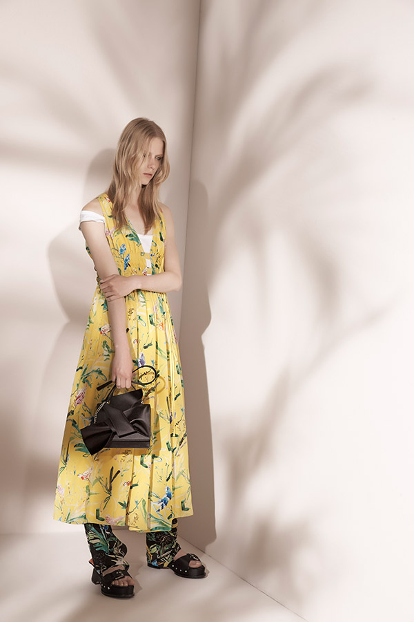No21 Resort 17 - dress