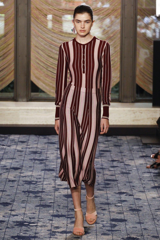 Gabriela Hearst SS18 - skirt