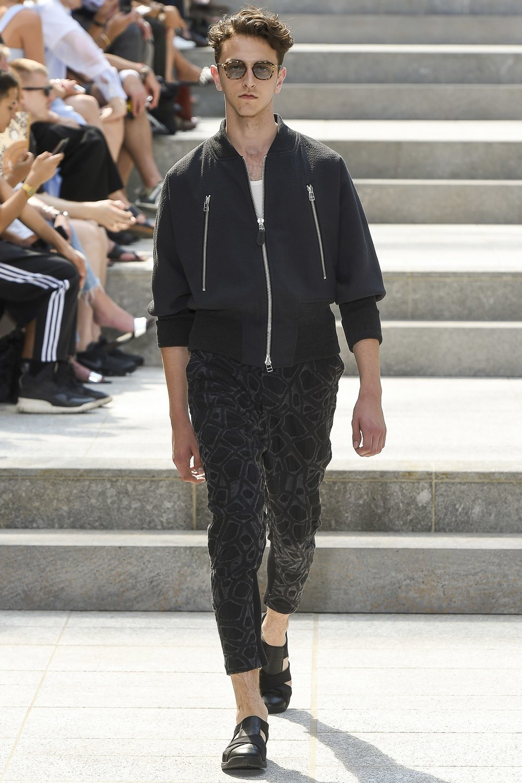 Issey Miyake SS18 - jacket