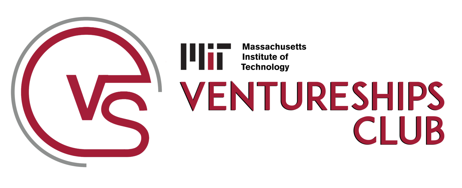 MIT Ventureships Club