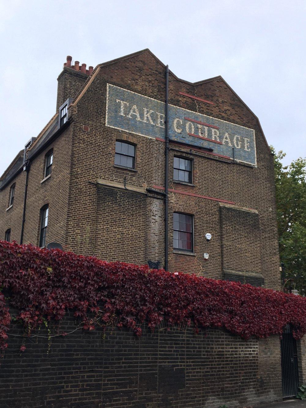 21 Park St, London SE1 9EQ, UK