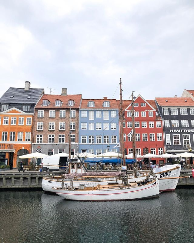 Copenhagen ✔️