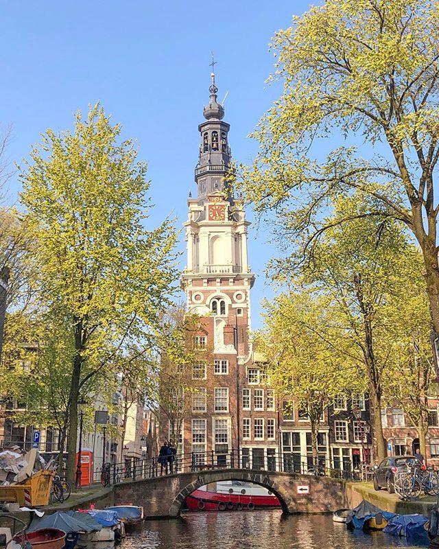 Amsterdam ✔️