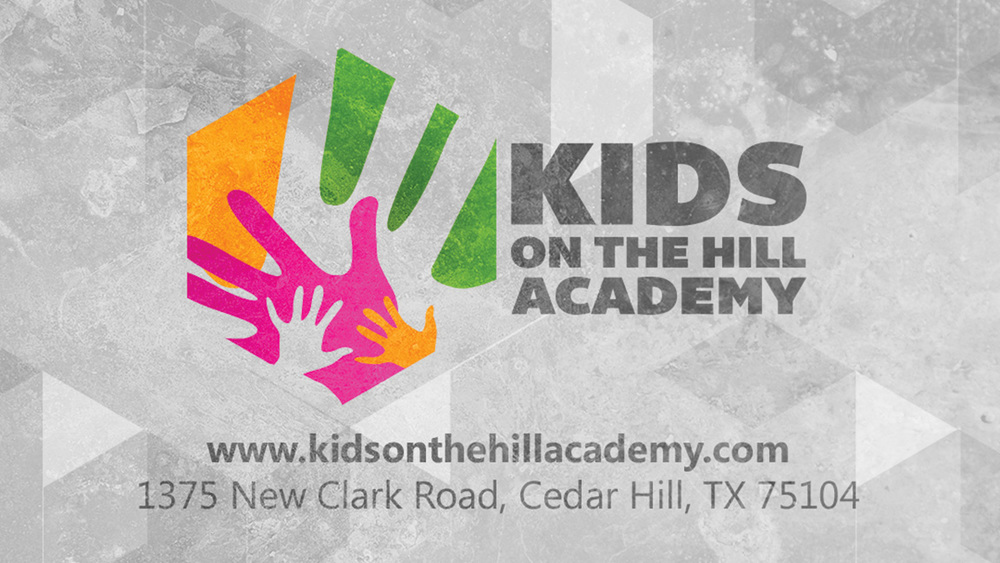 Kids on the Hill Academy
