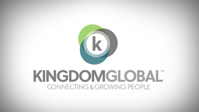 The Kingdom Global Ministries (AKA: KGM) Logo was one of the last things I worked on during the end of my employment at KGM.  My task was to freshen up this logo. make it look clean, modern, simple but yet still quickly  communicate the three focuses of their ministry: Men (Blue), Women (Green), & Missions (Grey)  They have since updated the colors but the core design remains the same as you can see on kingdomglobal.com today.