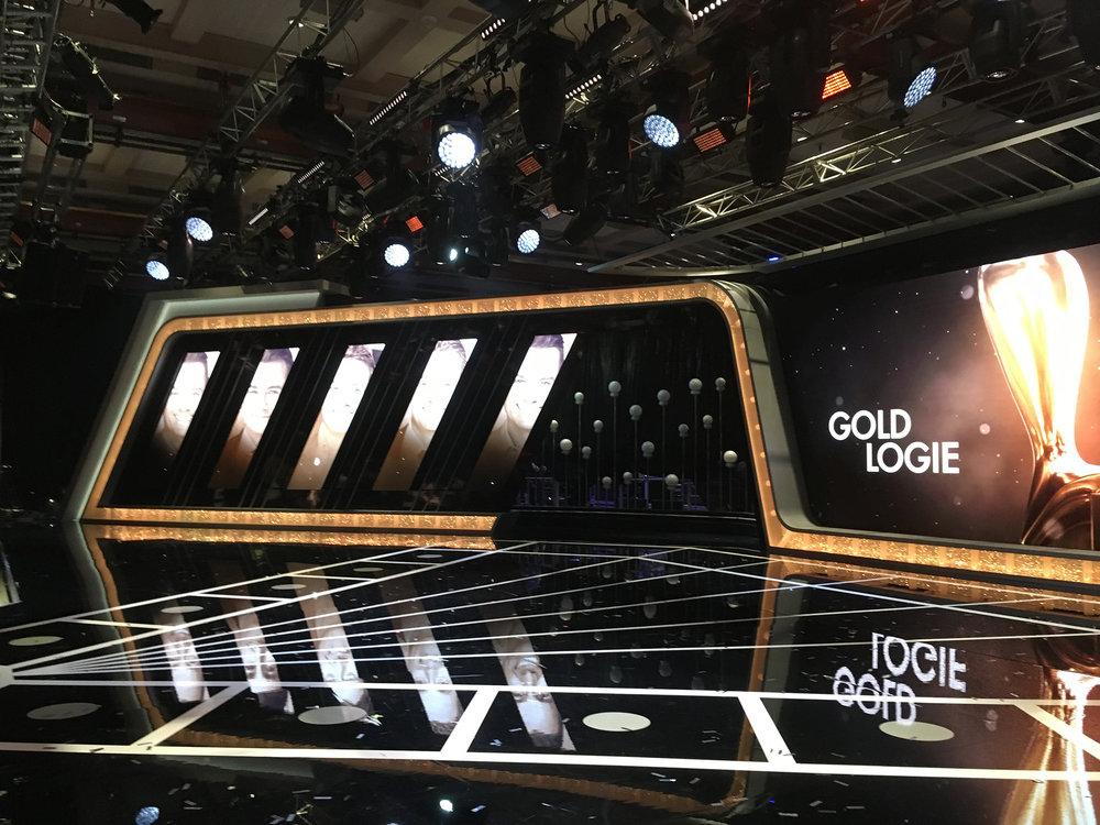 """""""TV Week Logies 2018"""" - Nine Entertainment Co."""