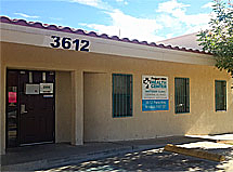 - 3612 Pera in Central El Paso