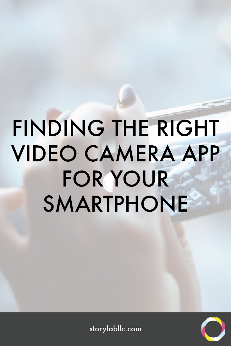 apple, android, tutorial, video, smartphone, video smartphone, content marketing, mobile storytelling, videography, storytelling, audio, apps, applications,