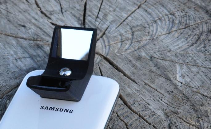 Kula Bebe 3D Smartphone Lens ($79)