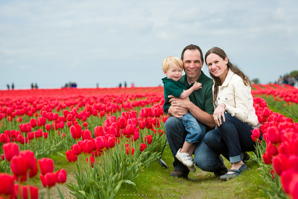 Professional Family Portrait Photographer, Sammamish, WA