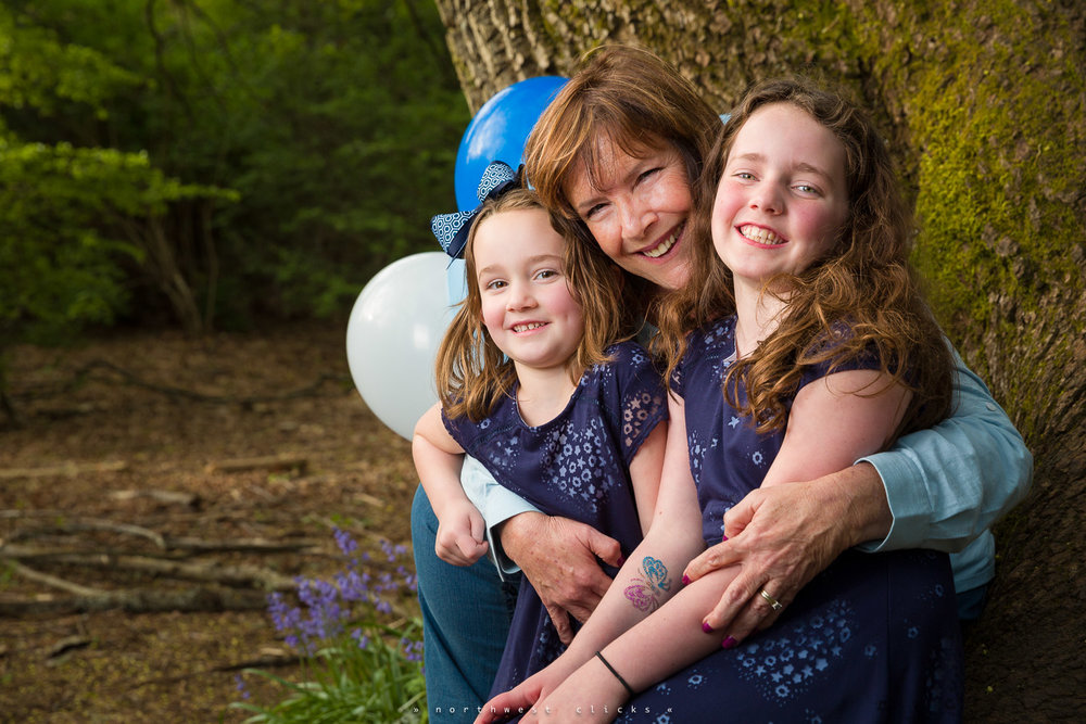 Portrait from Sammamish, WA professional family photographer