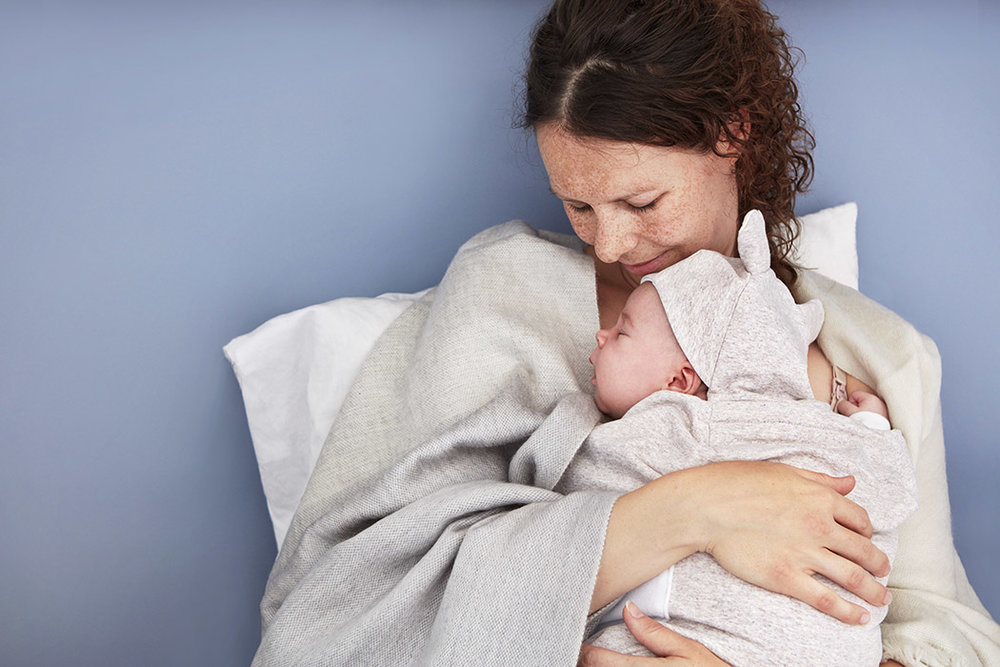 A SMART BLANKET FOR BETTER BABY DEVELOPMENT