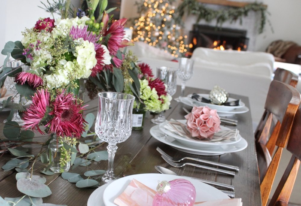 Floral Styling by Laura Design Company