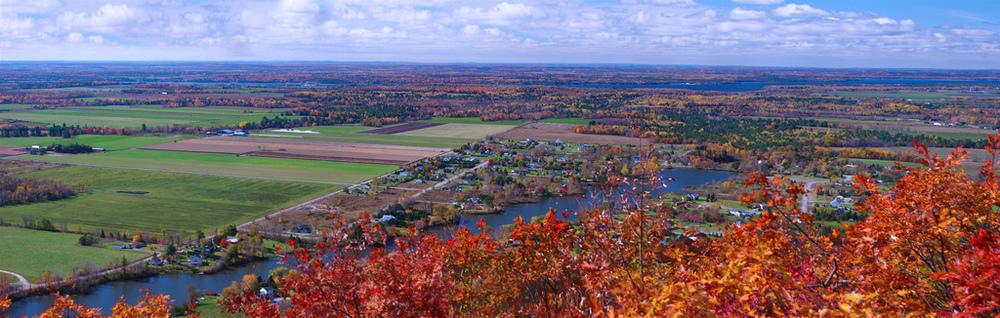 Ottawa Valley• lezumbalaberenjena