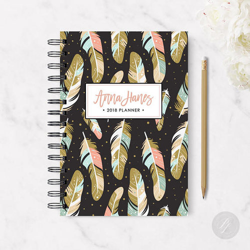 monthly planners paperlux fine stationery