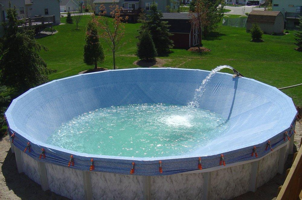 Lomart Fox Pools
