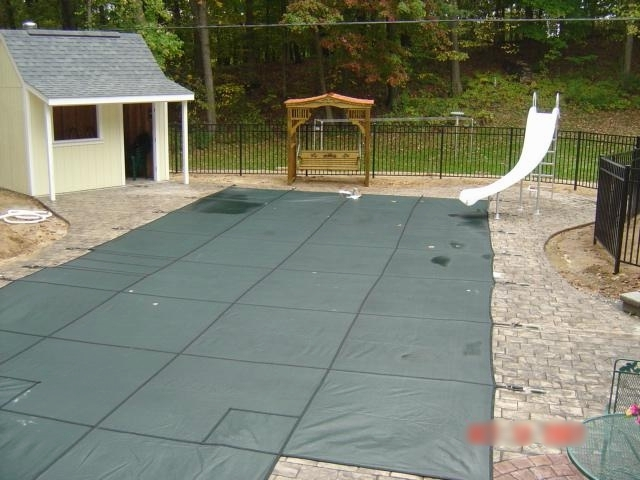 Safety Covers Fox Pools