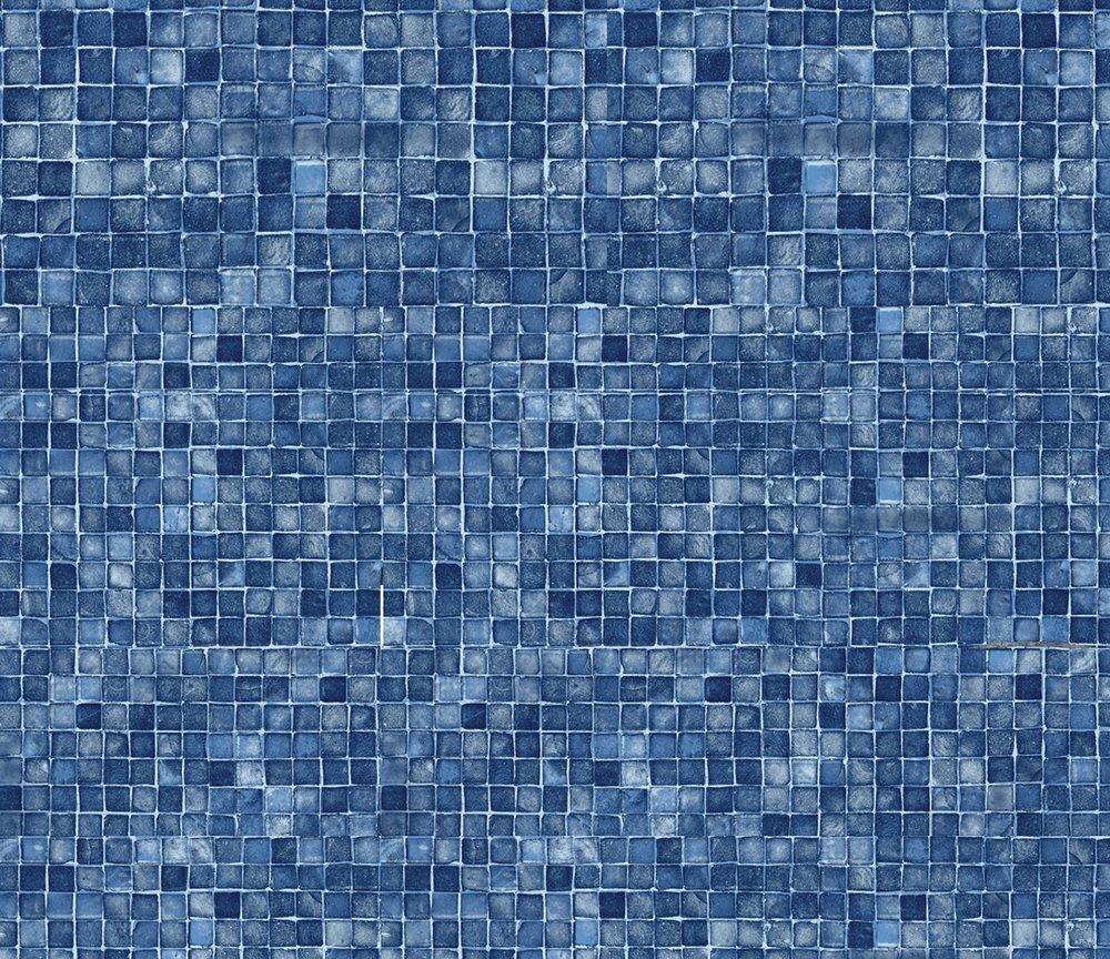 Mosaic Ocean
