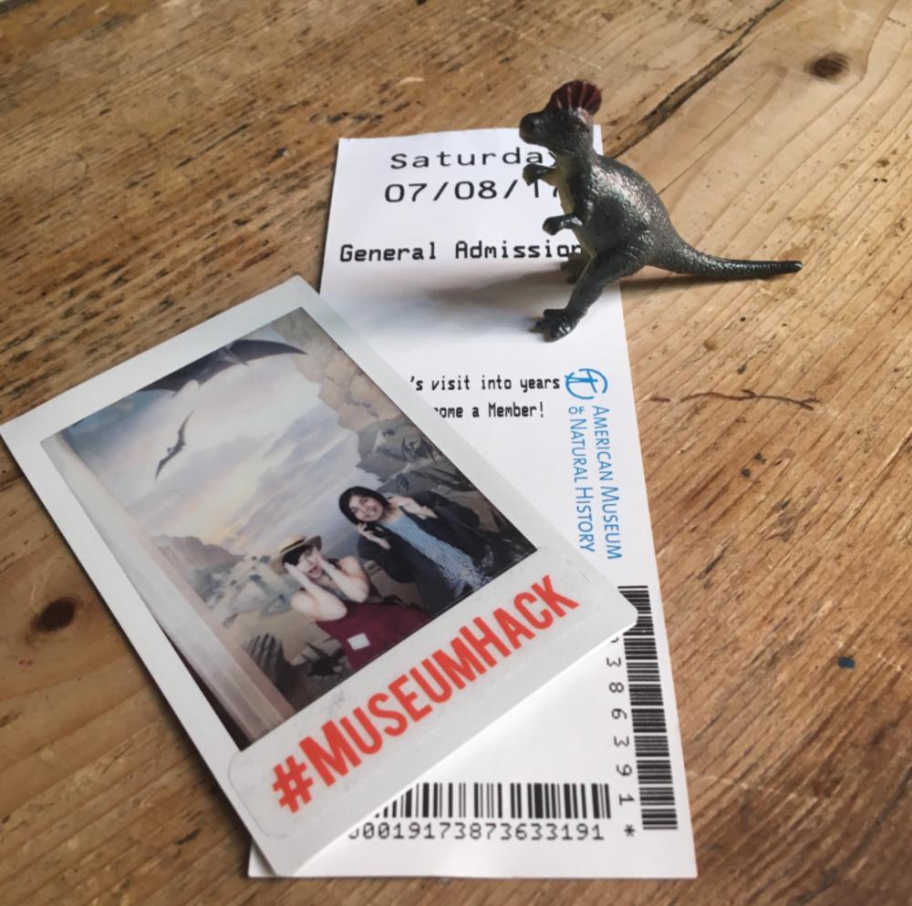 museum-ticket