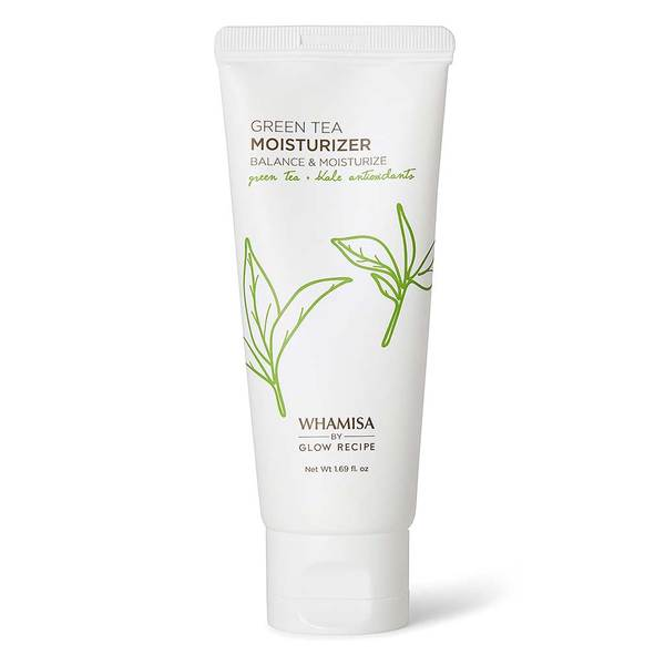 Whamisa by Glow Recipe® Green Tea Moisturizer