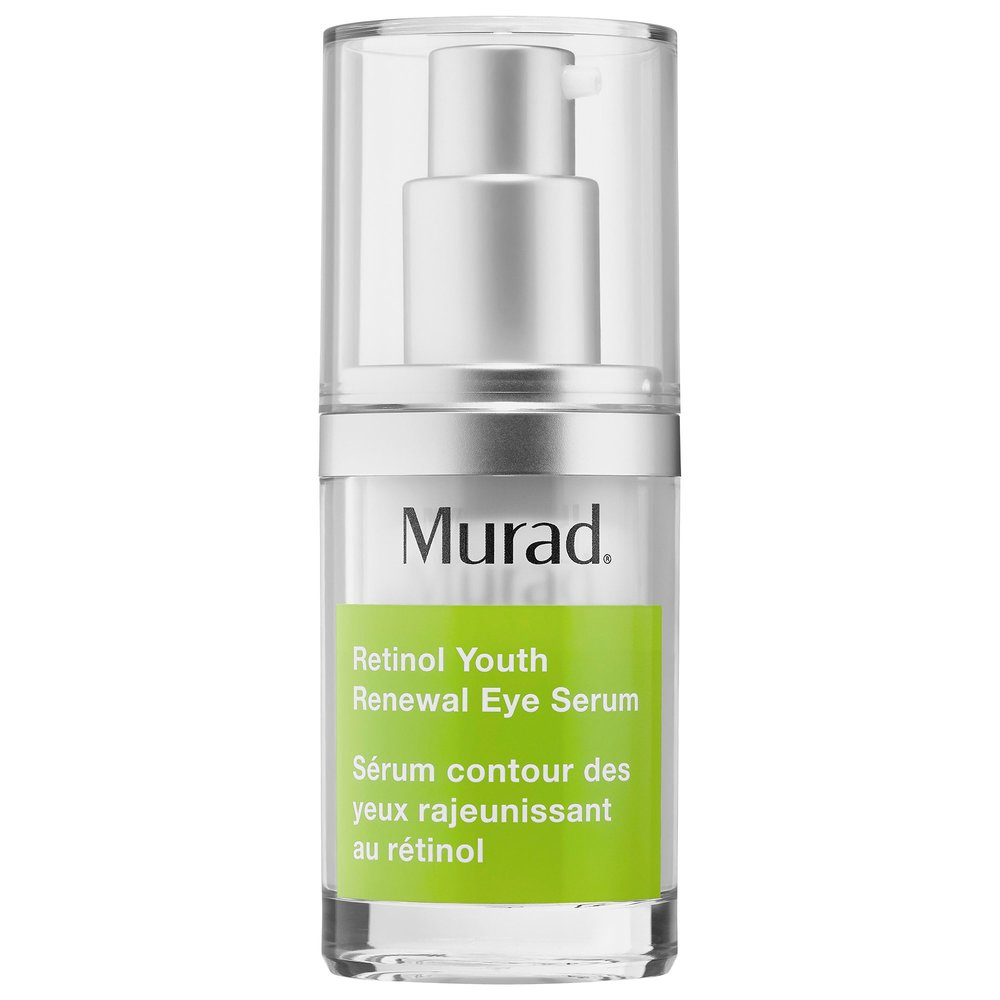 Step 2:  MURAD  Retinol Youth Renewal Eye Serum