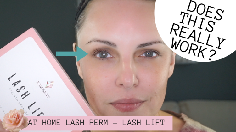 At Home Lash Lift Take Aways Elle Leary