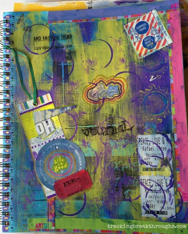 L Journal