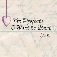 Ten Projects
