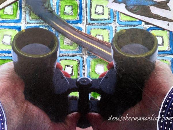 binocularsandroad
