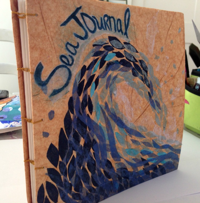 My Sea Journal