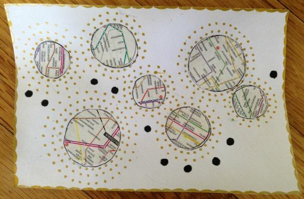 ICAD Week 3 polka dots