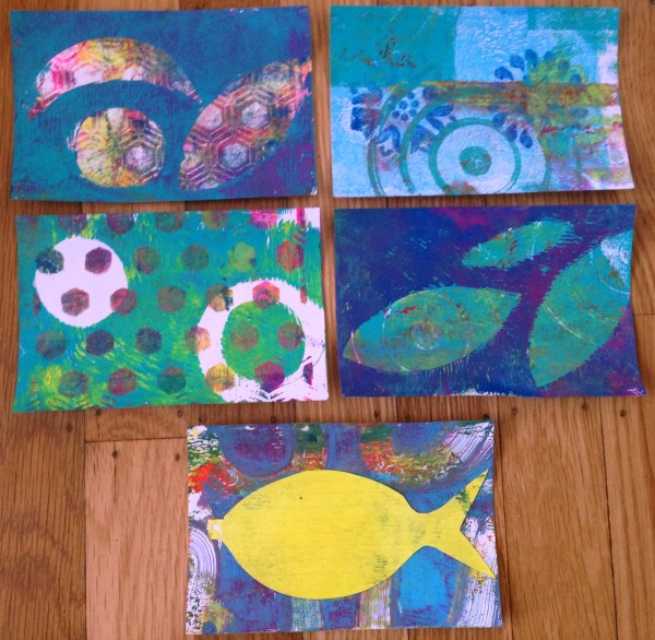 ICAD - week nine