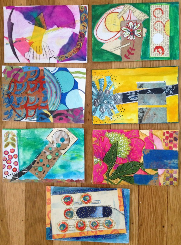 ICAD - week six