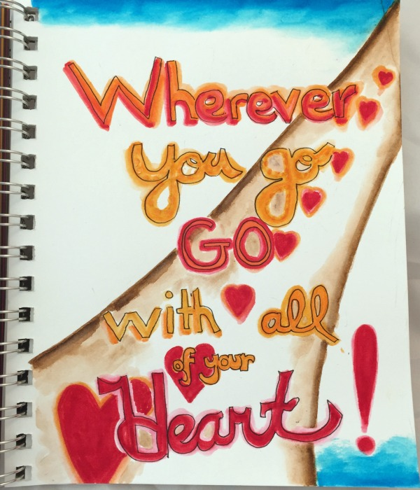 gowithyourheart