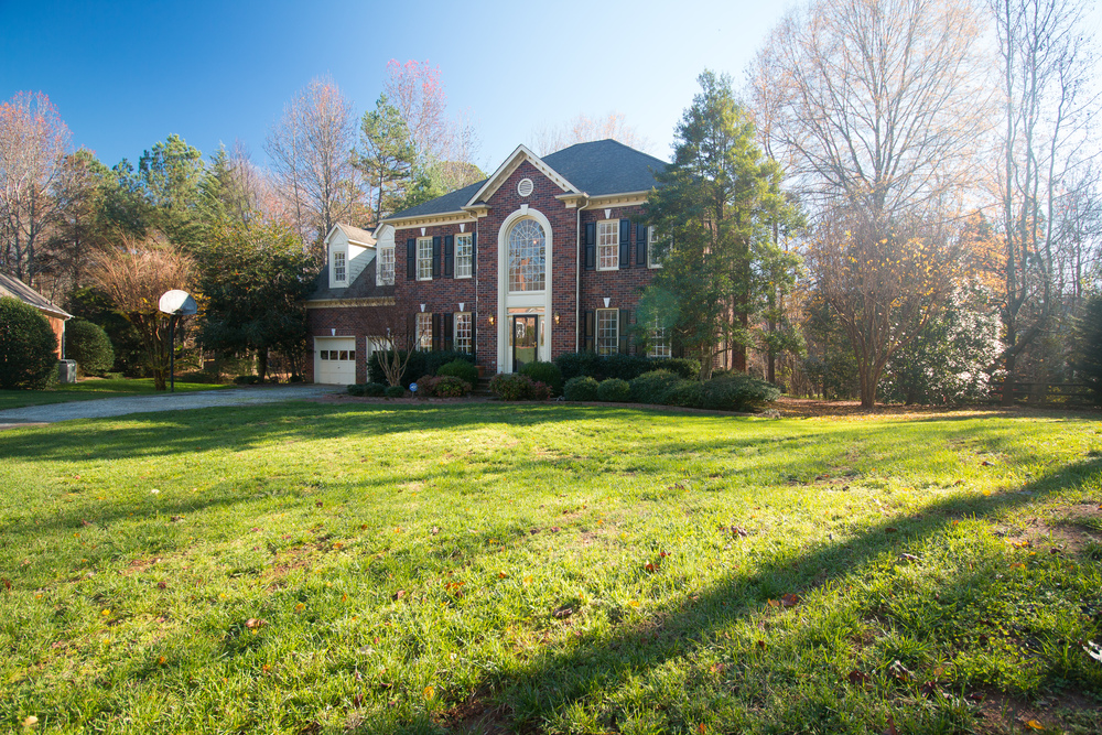 Bethany Mitchell Homes: Charlotte NC