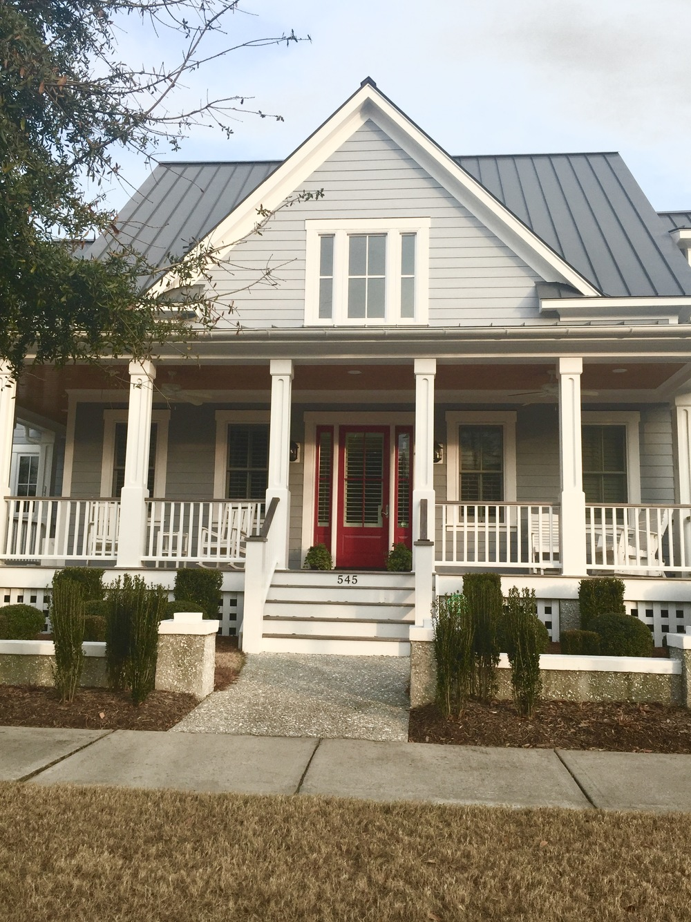Bethany Mitchell Homes: Autumn Hall