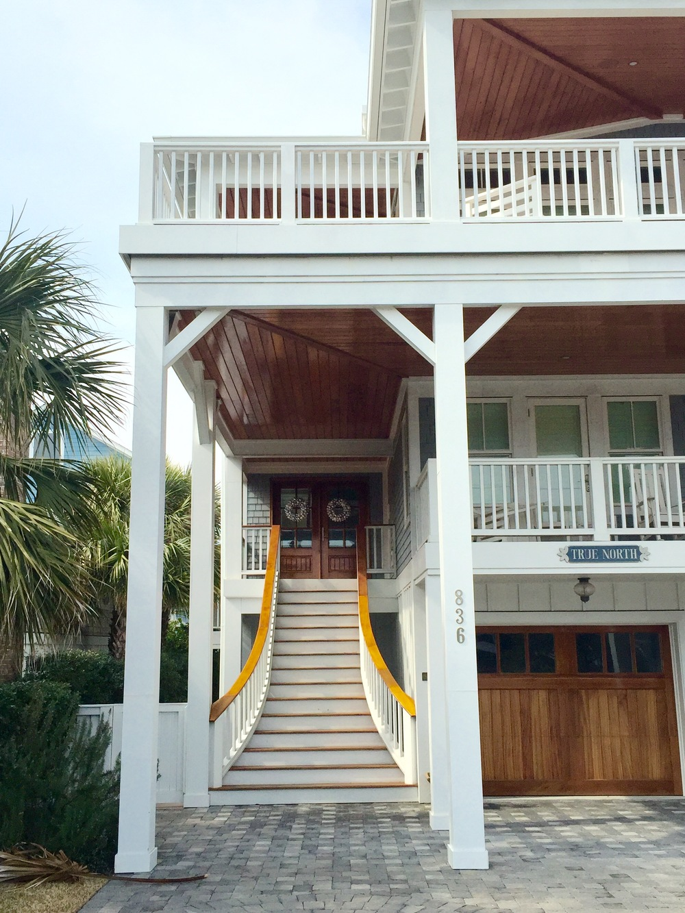 Bethany Mitchell Homes: Wrightsville Beach