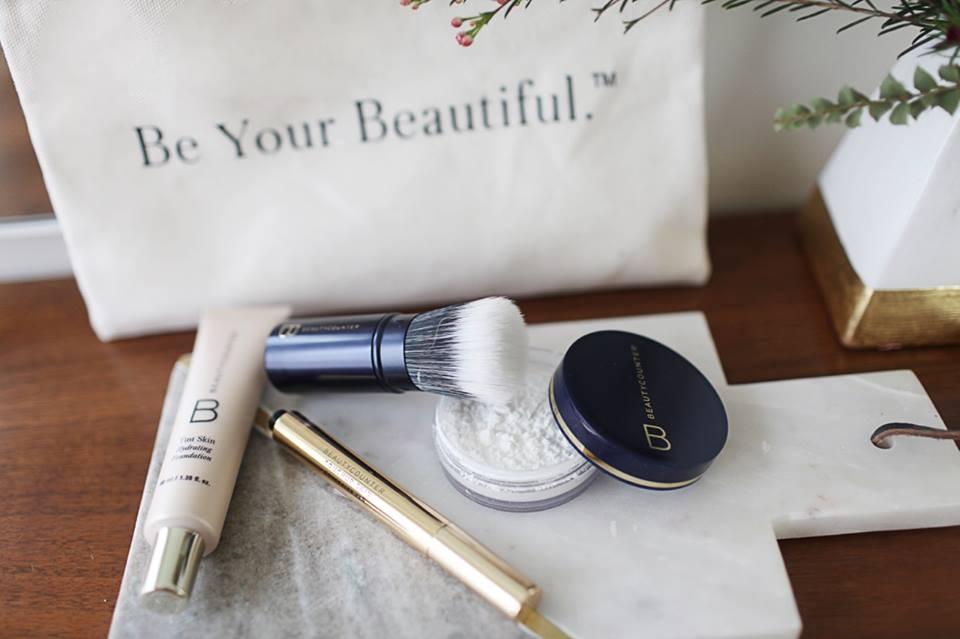 Beauty Counter   Bethany Mitchell