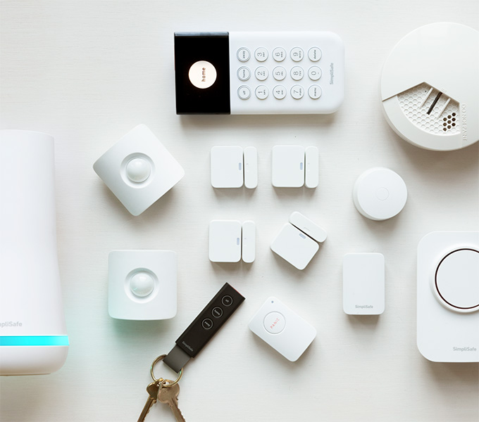 Image from  Simplisafe
