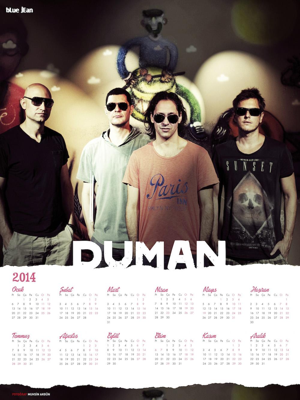 duman-bluejean2014ocak.jpg