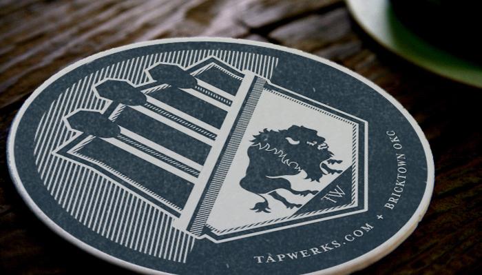 tapwerks-coaster
